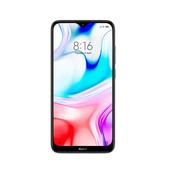 Xiaomi Redmi 8 SOP