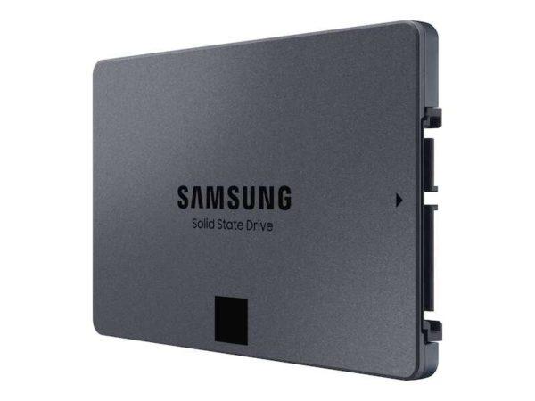 "Samsung SSD 860 QVO 2.5"" SATA III 1TB SOP"