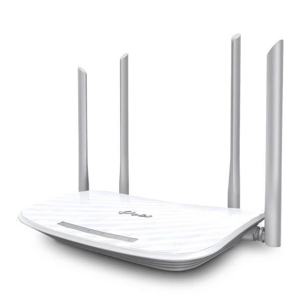 TP-Link Archer C50 AC1200 Dual Band Wireless N Router SOP