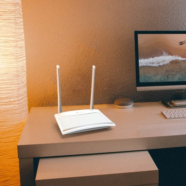 TP-Link TL-WR820N 300Mbps Wireless N Router SOP