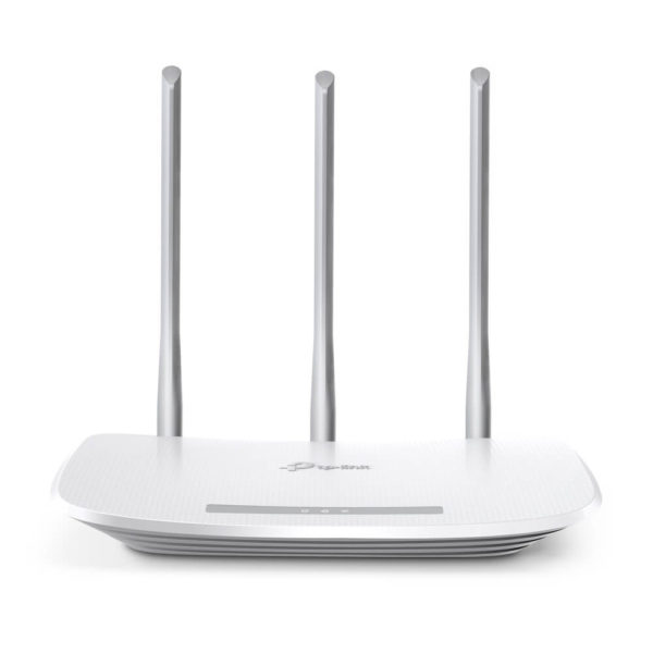 TP-Link TL-WR845N 300Mbps Wireless Router SOP