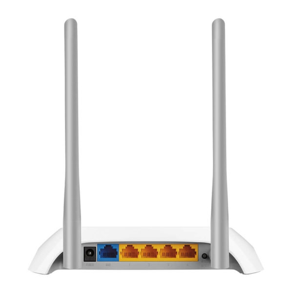 TP-Link TL-WR850N 300Mbps Wireless N Router SOP
