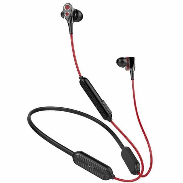 Uiisii BN80 Dual Dynamic Driver Bluetooth In-Ear Headphones SOP