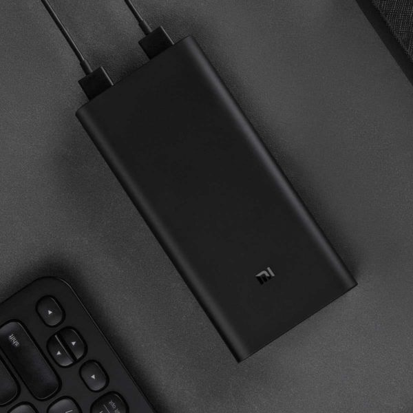 Xiaomi Power Bank 3 Pro 20000mAh USB-C SOP