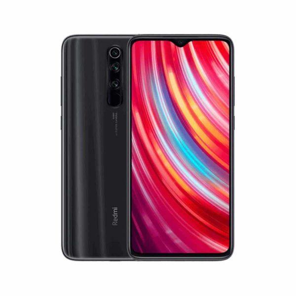 Xiaomi Redmi Note 8 Pro SOP