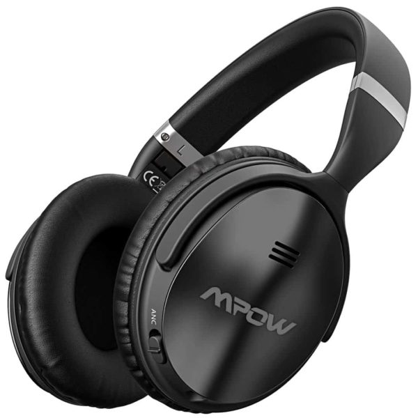 MPOW Holo H5 Bass Boosted Headphones SOP