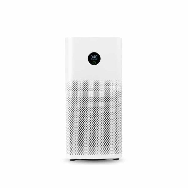 Mi Air Purifier 3 SOP