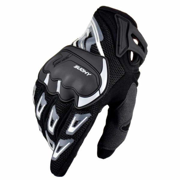 Suomy Alpine Moto Protection Gears Star Motorbike Gloves SOP