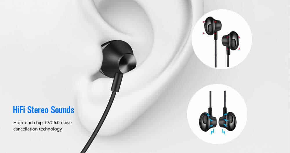 WAVEFUN Flex 2 Magnetic Bluetooth Sports Earphones SOP