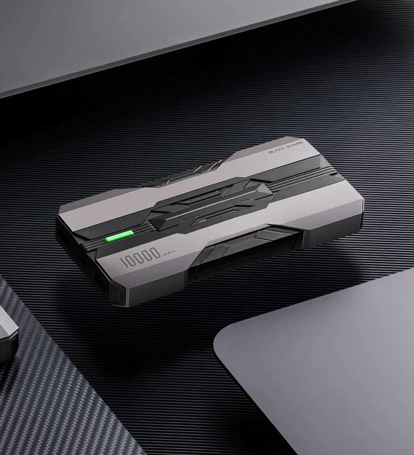Xiaomi Black Shark 10000mAh Quick Charge Power Bank SOP