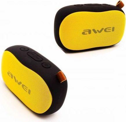 AWEI Y900 Portable Mini Bluetooth Speaker SOP