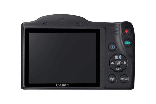 Canon PowerShot SX430 IS Camera SOP