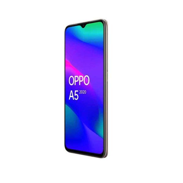 Oppo A5 2020 SOP