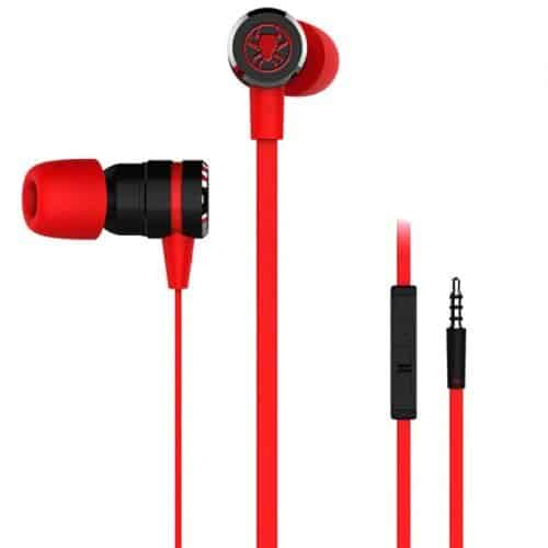 Plextone G20 Magnetic In-Ear Stereo Gaming Earphone SOP