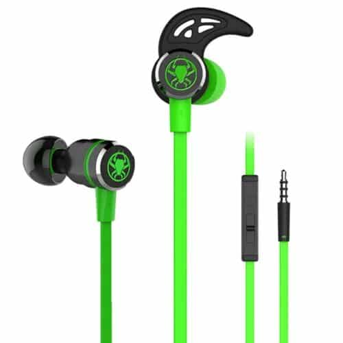 Plextone G20 Magnetic In-Ear Stereo Gaming Earphone SOP