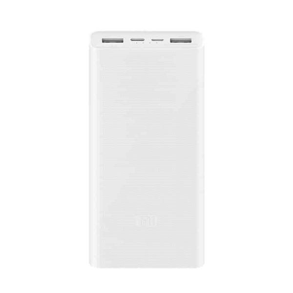 Xiaomi Mi Power Bank 20000mAh V3 USB-C with QC3.0 18W SOP