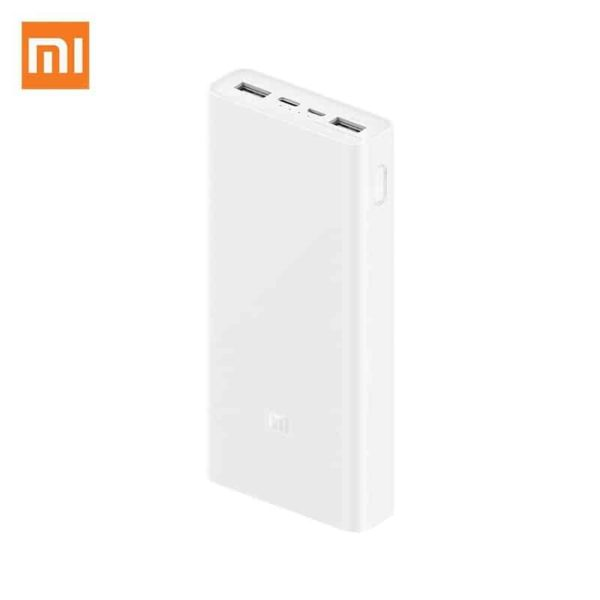 Xiaomi Mi Power Bank 20000mAh V3 USB-C with QC3.0 18W SOP