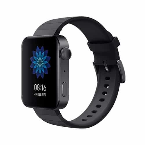 Xiaomi Mi Watch SOP