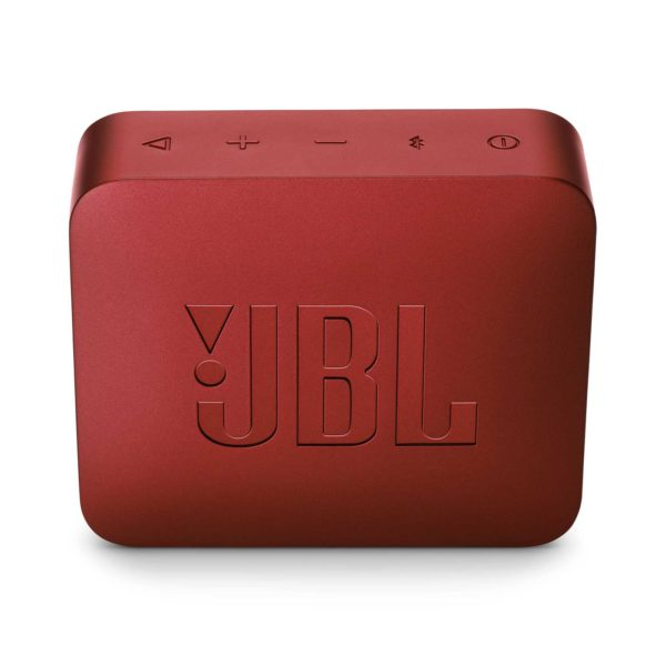 JBL GO2 Portable Bluetooth Speaker SOP