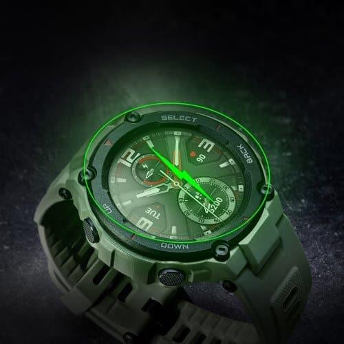Amazfit T-Rex Smart Watch SOP