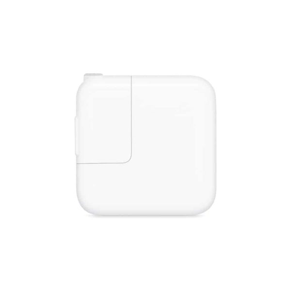 Apple 12W USB Power Adapter SOP