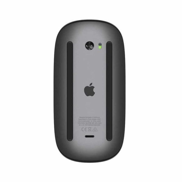 Apple Magic Mouse 2 SOP