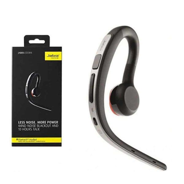 JABRA STORM Bluetooth Headset (Global Version) SOP