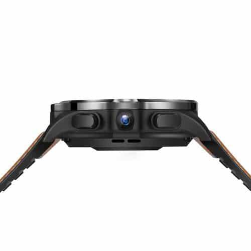 KOSPET Prime Face ID Dual Cameras 4G Smartwatch SOP