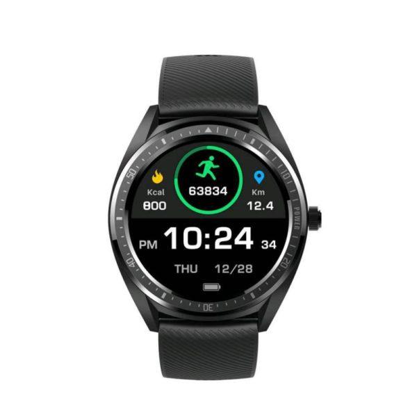 Wavefun AIDIG-S Smartwatch SOP