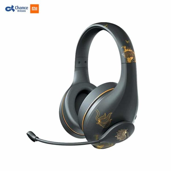 Xiaomi K-Song Forbidden City Special Edition Bluetooth Headset SOP