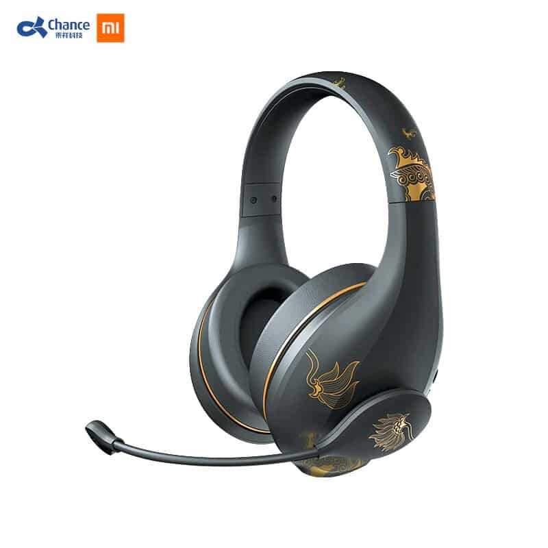 Xiaomi K Song Forbidden City Special Edition Bluetooth Headset Price In Bangladesh Source Of Product