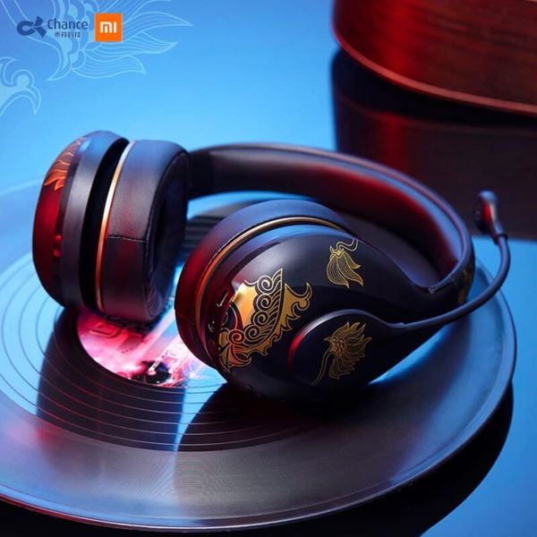 Xiaomi K-Song Forbidden City Special Edition Bluetooth Headset SOP