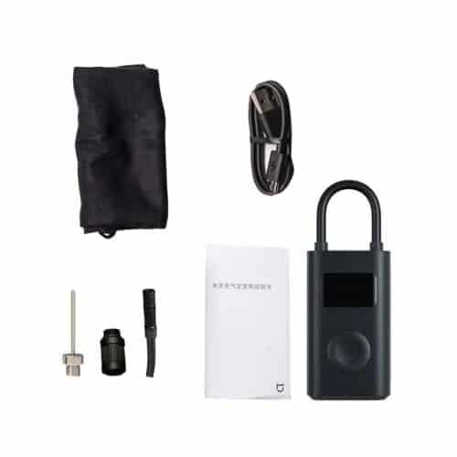 Xiaomi Mijia Portable Smart Digital Electric Inflator Pump SOP